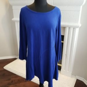 Sunny Leigh top. L